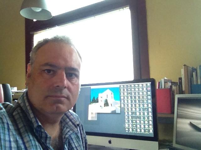 Carlos Almagro